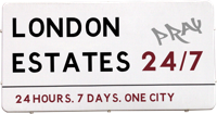 Celebrate London Estates 24-7 event