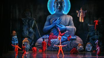"""""""Monkey: Journey to the West"""" at Lincoln Center..."""