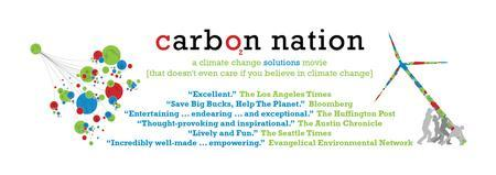 Screening of Carbon Nation & Discussion