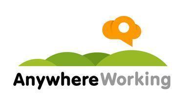 Anywhere Working Week 2013: London