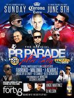 2013 Puerto Rican Day Parade Party w/ DJ Camilo,...
