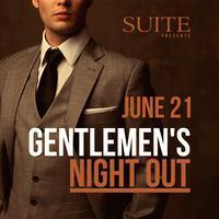 Gentlemen's Night Out