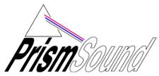 Prism Sound Recording & Production logo