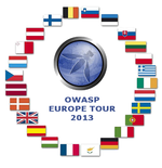 OWASP  EU Tour - Rome 27 June 2013