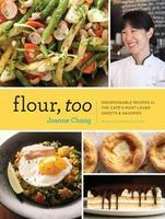 Tasty Books: Chef Joanne Chang
