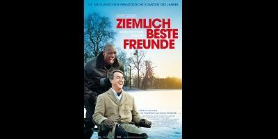 Cine - Week @ tonbildspinnerei presents: Ziemlich...