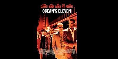 Cine - Week @ tonbildspinnerei presents: Ocean's Eleven