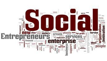 Lunch Engagement: Social Enterprise