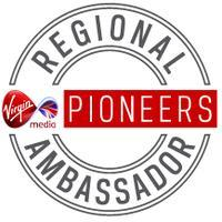 Virgin Media Pioneers West Midlands Launch Event