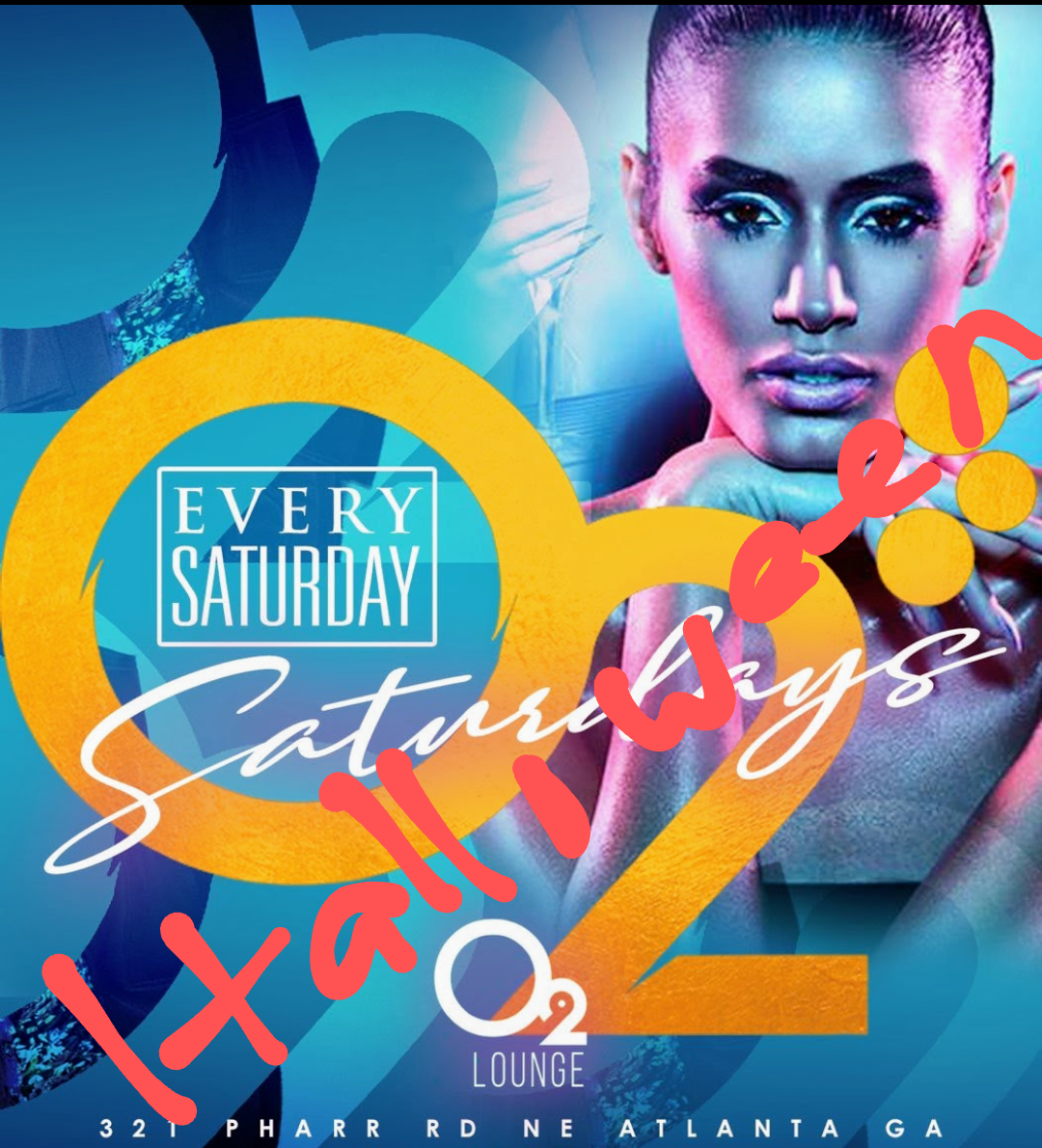 FREE BOTTLE when you call (678)310-5587 to prepay for a section