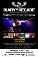 """FunkJazz Kafé: Diary Of A Decade"" Returns To Atlanta..."
