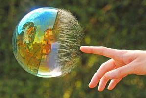 Break the Bubble Minneapolis