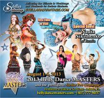 2013 Bellies for Babies - GALA SHOWS at Belly Dance...