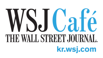 WSJ Cafe in Seoul