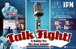 Talk Fight 7