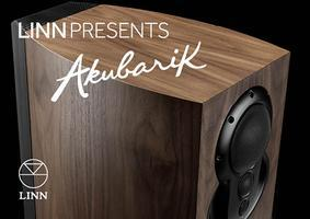 Linn Lounge presents Akubarik