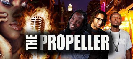 The Propeller New Orleans June 29