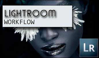 """Lightroom Workshop: """"Workflow and Image Management"""""""