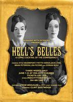 "Running With Scissors' ""Hell's Belles"" at Mid City Theatre..."