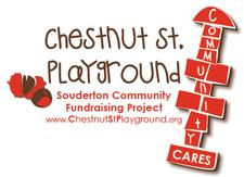 Chestnut St. Playground Fundraising Community Group logo