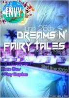 MTSIRIK on Dreams & Fairytales  at Envy Paradise...