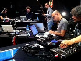 Concierto Interactivo Laptop Orchestra