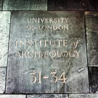 Summer Prospective Student Tours of the Institute of Archaeo...