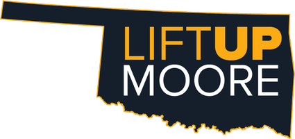 CrossFit Vision:  Lift Up Moore