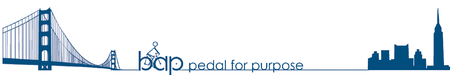 Pedal for Purpose in Denver