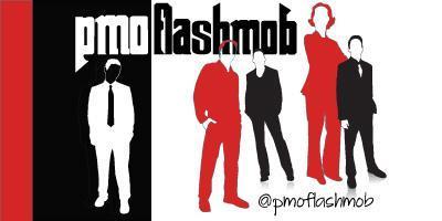 PMO Flashmob - July 2013