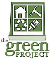 Green Project Members' Potluck