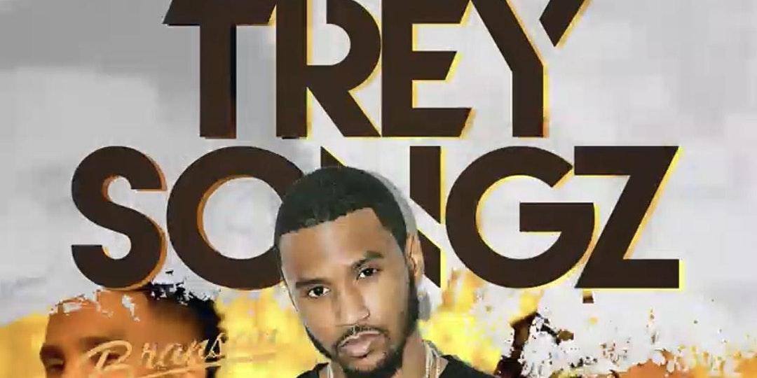 TREY SONGZ ALBUM RELEASE PARTY