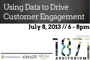 Using Data To Drive Customer Engagement: Panel Event...