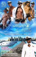 13th Annual 50-Man Strip Cruise Sat Aug 3rd! Call for...