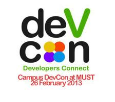 Campus DevCon at MUST