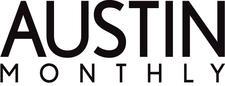 Austin Monthly Magazine logo