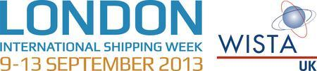 WISTA International Shipping Week - Day Conference