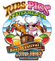 Ribs, Pigs & Watermelons