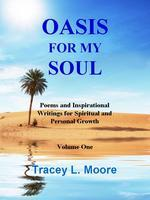 Book Signing Event - Tracey L. Moore's new book, Oasis...