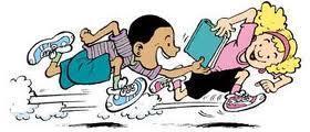 Race Back to School