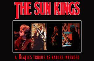 LGBC SUMMER CONCERT SERIES: THE SUN KINGS