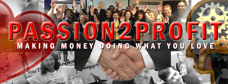 Passion2Profit - The Ultimate Business & Property...
