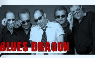 The Funky Biscuit Presents Blues Dragon