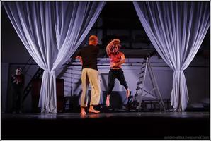 Mississippi/Volga V Dance Festival
