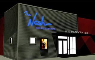 July 21 Jazz in AZ Party @ The Nash: Mike Vax preview...