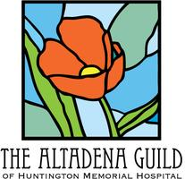 """The Allure of Altadena"" Altadena Guild of HMH Home Tour"