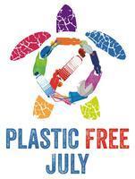 Plastic Free July wind-up Celebration