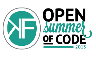 Closing event: Open Summer of Code 2013