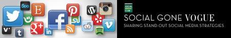 SACFW 2013 - Tuesday Social Media Workshop