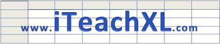 iTeachXL - Excel Intermediate, Seminar